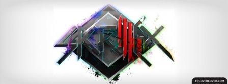 Skrillex Facebook Covers