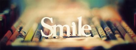 Smile Facebook Covers