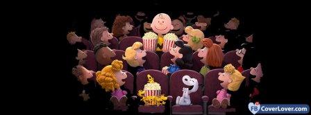 Snoopy Peanut 5 Facebook Covers