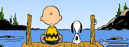 Snoopy Peanut  Facebook Covers