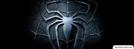 Spider Man 3 Facebook Covers