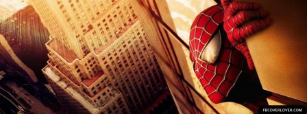 Spider Man 4 Facebook Covers