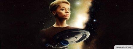 Star Trek Voyager 3 Facebook Covers