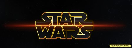 Star Wars 14 Facebook Covers