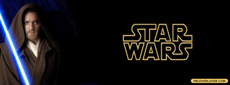 Star Wars 6  Facebook Covers