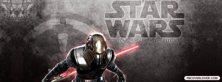 Star Wars 9  Facebook Covers