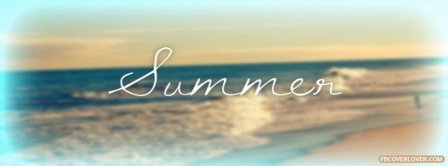 Summer Facebook Covers