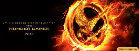 The Hunger Games 10  Facebook Covers