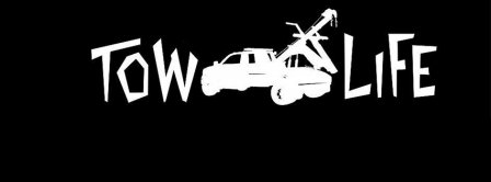 Tow Life Facebook Covers
