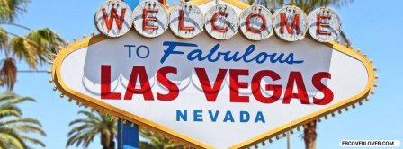 Welcome To Las Vegas  Facebook Covers